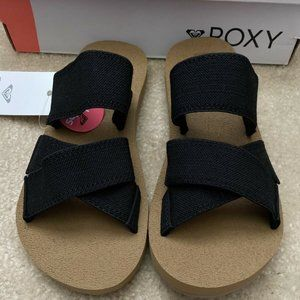 ROXY Shoreside Women's Sandals Size 6